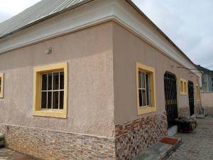 2 bedroom House for rent CRD Estate Lugbe FHousing Lugbe Abuja