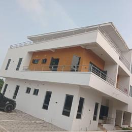 2 bedroom Blocks of Flats for sale chevron Lekki Lagos