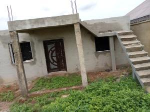 3 bedroom Self Contain Flat / Apartment for sale Sodobe street Ota-Idiroko road/Tomori Ado Odo/Ota Ogun