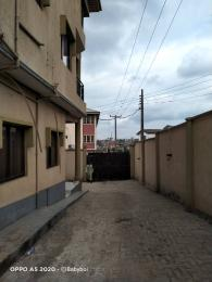 2 bedroom Blocks of Flats House for rent ogba oke ira second junction police post Oke-Ira Ogba Lagos