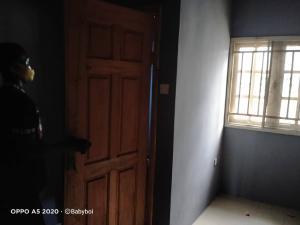 2 bedroom Flat / Apartment for rent River valley  River valley estate Ojodu Lagos