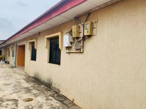 2 bedroom Flat / Apartment for rent Hilltop Estate, Aboru  Iyana Ipaja Ipaja Lagos