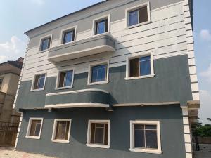 2 bedroom Flat / Apartment for rent River View Estate  Isheri North Ojodu Lagos