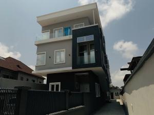 2 bedroom Flat / Apartment for sale Enyo Ilasan, Ikate Lekki Lagos