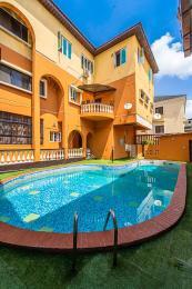 2 bedroom Flat / Apartment for shortlet Shonibare Estate, Maryland Mobolaji Bank Anthony Way Ikeja Lagos
