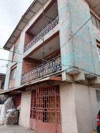 2 bedroom Flat / Apartment for rent Adeoyo street, Mushin Mushin Mushin Lagos