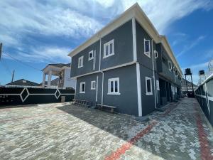 2 bedroom Flat / Apartment for rent Ogunfayo Road, Awoyaya Ajah Lagos