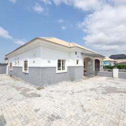 2 bedroom Semi Detached Bungalow for sale Lugbe Abuja