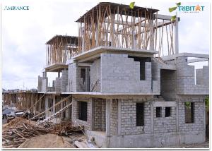 4 bedroom Detached Duplex for sale The Ambiance Estate Ogombo Lekki Scheme2 Ogombo Ajah Lagos