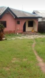 2 bedroom Detached Bungalow for sale Green Land Estate Egbeda Alimosho Lagos