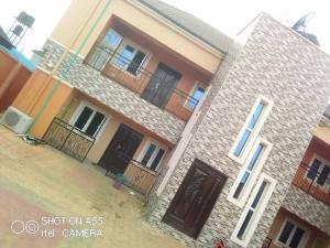 2 bedroom Blocks of Flats for rent Ayobo Ipaja Lagos