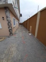 2 bedroom Self Contain for rent Lonlo Before Balogun Ishaga Iju-Ishaga Agege Lagos