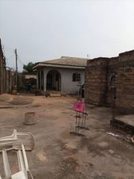 Semi Detached Bungalow for sale Located Off Second Ugbor, Off Trinity Road, Close To Osunde Foundation House. G.r.a Oredo Edo