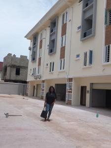 5 bedroom Massionette House for sale Igbo-efon Lekki Lagos