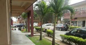 Office Space Commercial Property for sale  Sura Shopping Complex Obalende Lagos Island Lagos