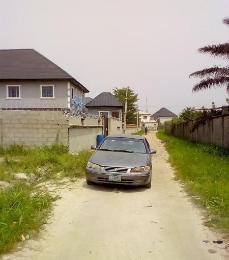 Land for sale seaside Estate, Badore Road, Badore Ajah Lagos