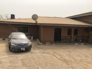 Semi Detached Bungalow House for sale Oluyole estate  Oluyole Estate Ibadan Oyo