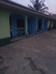 2 bedroom Semi Detached Bungalow House for rent Oba-Afunbiowo Estate. Akure Ondo