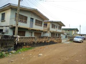 4 bedroom Blocks of Flats House for sale Bolumole Street off ring road Ring Rd Ibadan Oyo