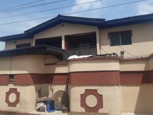 4 bedroom Semi Detached Duplex House for rent AKINSANYA STREET OFF IKORODU ROAD BACK OF MUTUAL BENEFIT OFFICE Ikorodu road(Ilupeju) Ilupeju Lagos