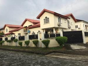 4 bedroom Semi Detached Duplex House for sale Crown Estate  Crown Estate Ajah Lagos