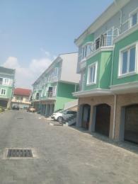 4 bedroom Flat / Apartment for rent Midland estate,off Chevron drive, lekki chevron Lekki Lagos