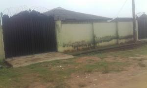 3 bedroom Blocks of Flats House for sale second gate fish farm estate Ikorodu Ikorodu Lagos