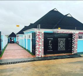 3 bedroom Detached Bungalow for sale Agbofieti Idishin Ibadan Oyo