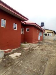 4 bedroom Semi Detached Bungalow House for rent Ire akari Estate, soka Soka Ibadan Oyo