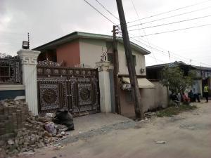 4 bedroom Detached Duplex House for sale Kilo-Marsha Surulere Lagos
