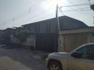 4 bedroom Detached Duplex House for sale Ilupeju Lagos