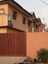 Blocks of Flats House for sale - Ifako-ogba Ogba Lagos