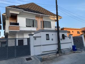 4 bedroom Semi Detached Duplex House for sale Graceland Estate Ajah Lagos