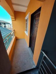 1 bedroom Mini flat for rent Ikate,itire Lawanson Surulere Lagos