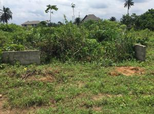 Residential Land Land for sale Rukpokwu  Obio-Akpor Rivers