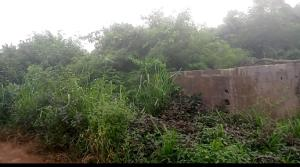 Residential Land Land for sale Asero housing estate, Abeokuta ogun state. Asero Abeokuta Ogun