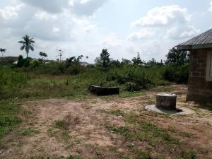 Residential Land Land for sale Valentino Street Ondo West Ondo