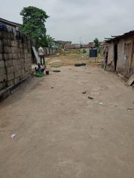 Land for sale Unity Road Ikeja Lagos