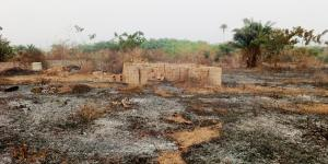Land for sale OBADA Adigbe Abeokuta Ogun
