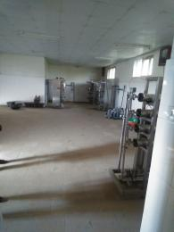 Factory Commercial Property for sale Harmony estate Ado Ajah Lagos