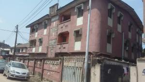 Blocks of Flats House for sale Apapa road  Ebute Metta Yaba Lagos