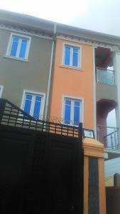 2 bedroom Flat / Apartment for rent Valley View estate,Aboru,iyana ipaja Iyana Ipaja Ipaja Lagos