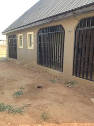 3 bedroom Shared Apartment Flat / Apartment for sale One man village, Maraba  Mararaba Abuja