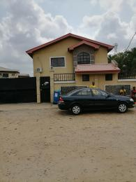 5 bedroom Semi Detached Duplex House for sale Atunrae Estate Atunrase Medina Gbagada Lagos