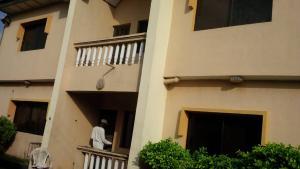6 bedroom Semi Detached Duplex House for sale Peace Estate Iyana Ipaja Fagba Agege Lagos