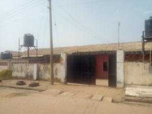 2 bedroom Terraced Bungalow House for sale Around Ik shop  Lugbe Abuja