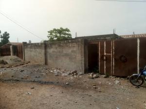 3 bedroom Detached Bungalow House for sale  along PLAZA Road,AKURE  Akure Ondo