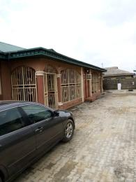 Detached Bungalow House for sale Close to AP Filling station, Off Ibeshe rd,  Ibeshe Ikorodu Lagos