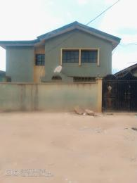 6 bedroom Blocks of Flats House for sale Agoijesha street ,back of slaab filling station Iyana Mortuary Abeokuta Ogun