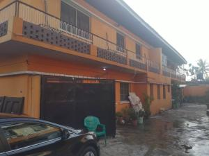 4 bedroom Detached Duplex House for sale Ilupeju industrial estate Ilupeju Lagos